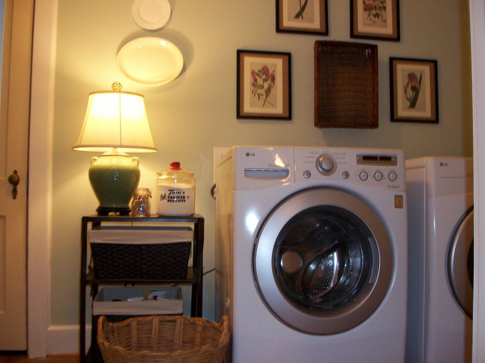 the kelton 39 s cozy cottage laundry room update