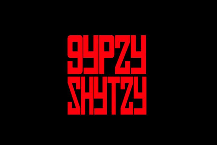 Gypzy Shytzy