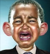 Obama is a crybaby