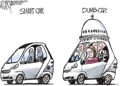 Car Crashes Cartoon