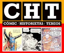 REVISTAS CHT. CMIC/HISTORIETAS/TEBEOS