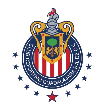 Mexican Soccer team Chivas has