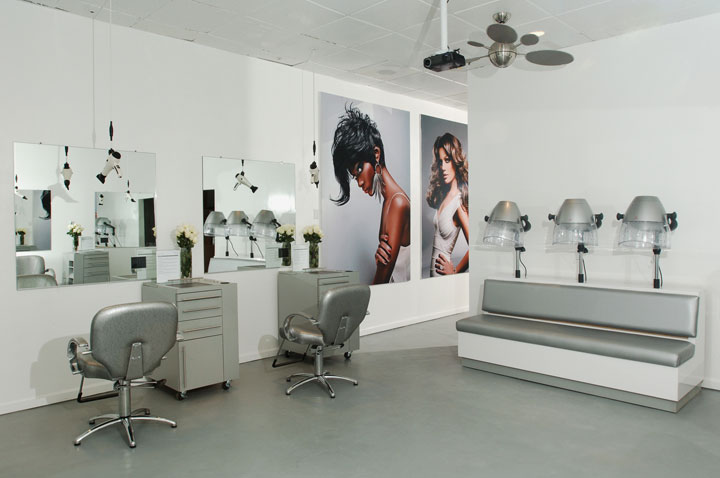 Natural Tresses Salon Spa
