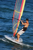 Windsurfing Adventures