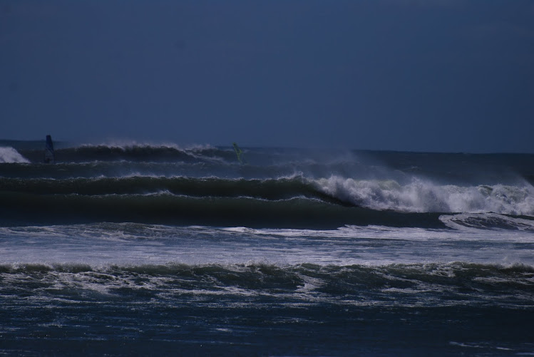 Epic Ocracoke Sept 2010