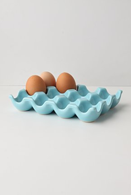 Farmer's Egg Crate by Anthropologie