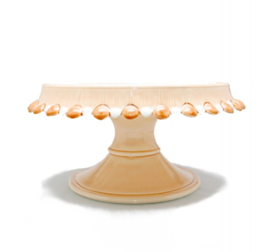 Cake stand by Clara french