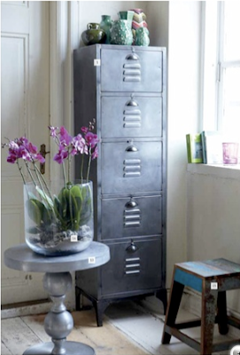 Filing cabinet by House Doctor