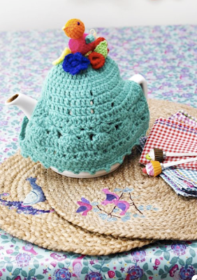 Tea Cosy by Rice