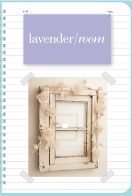 Lavender Room