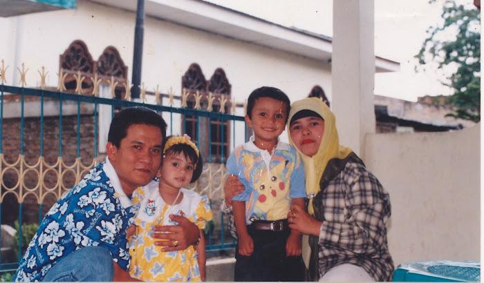 Aku dan Keluarga