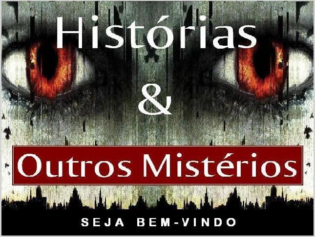 Histórias e Outros Mistérios