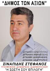 ΔΗΜΟΤΙΚΕΣ ΕΚΛΟΓΕΣ 2010