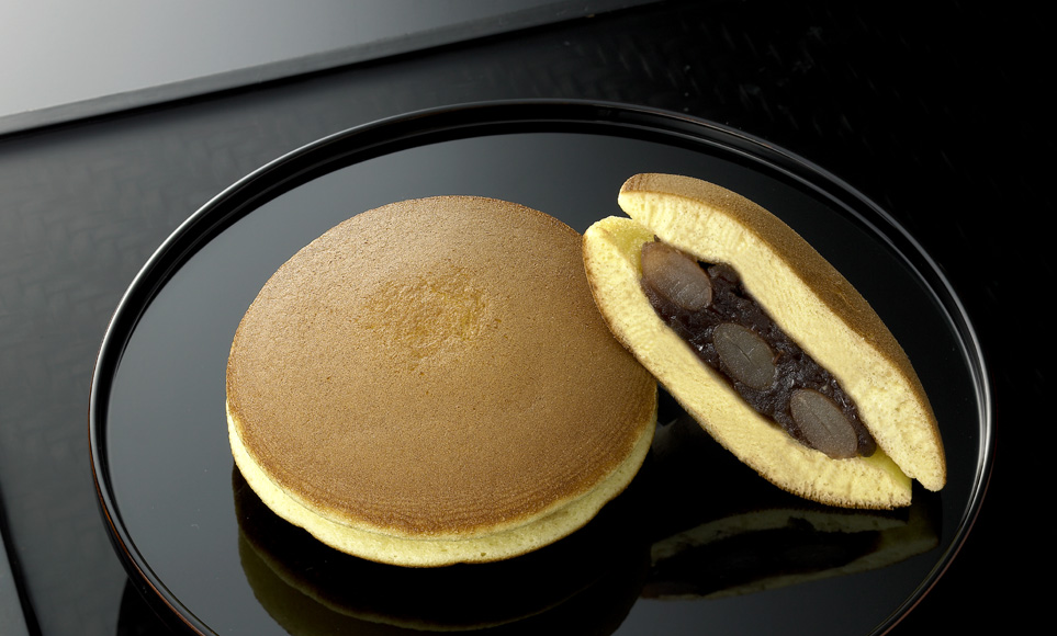 Dorayaki Japanese Food Recipe
