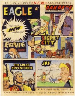 Eagle Dummy