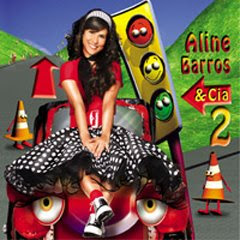 Download CD Aline Barros e CiA, Vol. 2