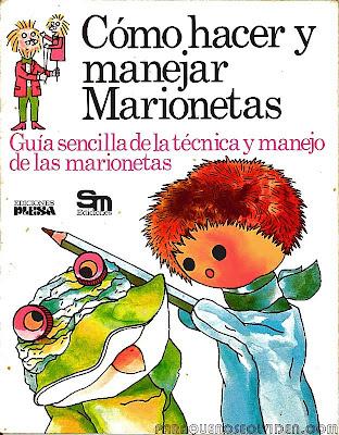 COMO+FAZER+E+MANEJAR+FANTOCHES+(2) COMO FAZER FANTOCHES E DEDOCHES COM MOLDES E PASSO A PASSO. para crianças