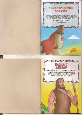 historias+b%C3%ADblicas+(2)+2 Histórias Bíblicas Multiplicação dos pães Sansão e Dalila. para crianças