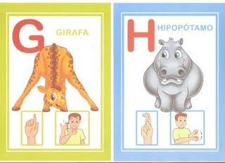 gh 6 modelos de alfabeto em Libras: 1 é só copiar e 5 para DOWLOAD. para crianças