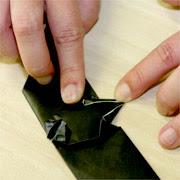 morcego passo 5 LEMBRANCINHAS PARA O DIA DAS BRUXAS HALLOWEEN para crianças
