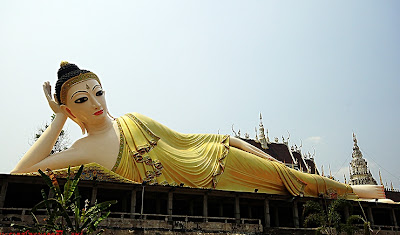 Wat Phra Suthon Mongkol Kiri