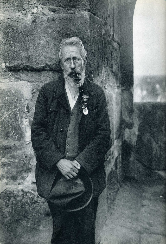 Gerhartia August Sander 1876 1964