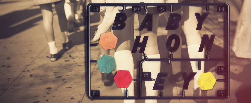 Baby Honey