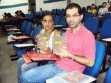CURSO EDUCACIONAL EM SAO JOSE DO EGITO COM A AMIGA NELMA