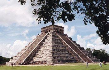 5.Pirâmide dos Maias