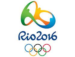 LOGOTIPO OFICIAL RIO 2016