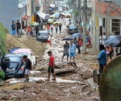 A MAIOR CATÁSTROFE DO BRASIL