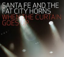 Santa Fe and The Fat City Horns