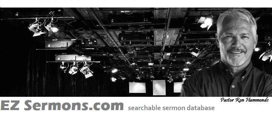 EZ Sermons Online
