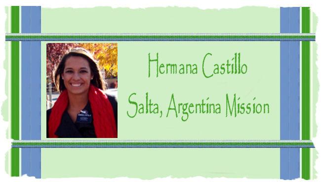 Hermana Castillo