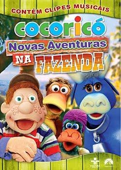 Baixar Filmes Download   Cocoricó Novas Aventuras na Fazenda (Nacional) Grátis