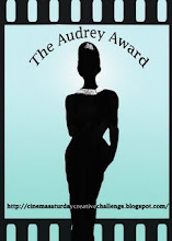 Cinema Saturday's Audrey Award