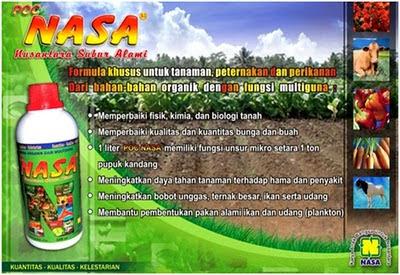 Nusantara Subur Alami