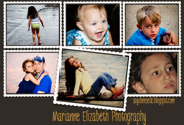 Marianne Elizabeth Photography