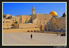 JERUSALEN PANORÁMICA