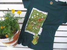 Minstrel shirt 2007