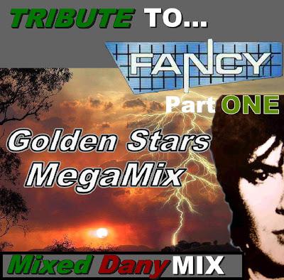 Tribute to Fancy - Golden Stars Megamix vol.1