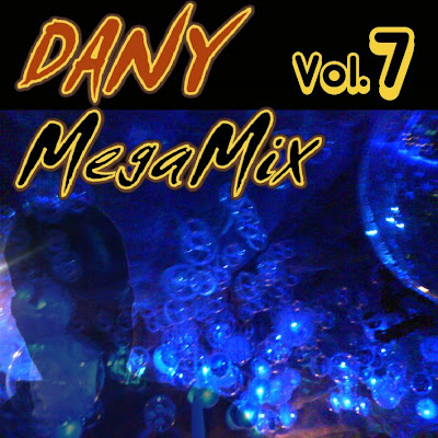 DANY MIX 80´s Vol. 7