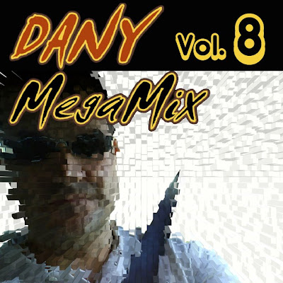 DANY MEGAMIX 80?s Vol. 08
