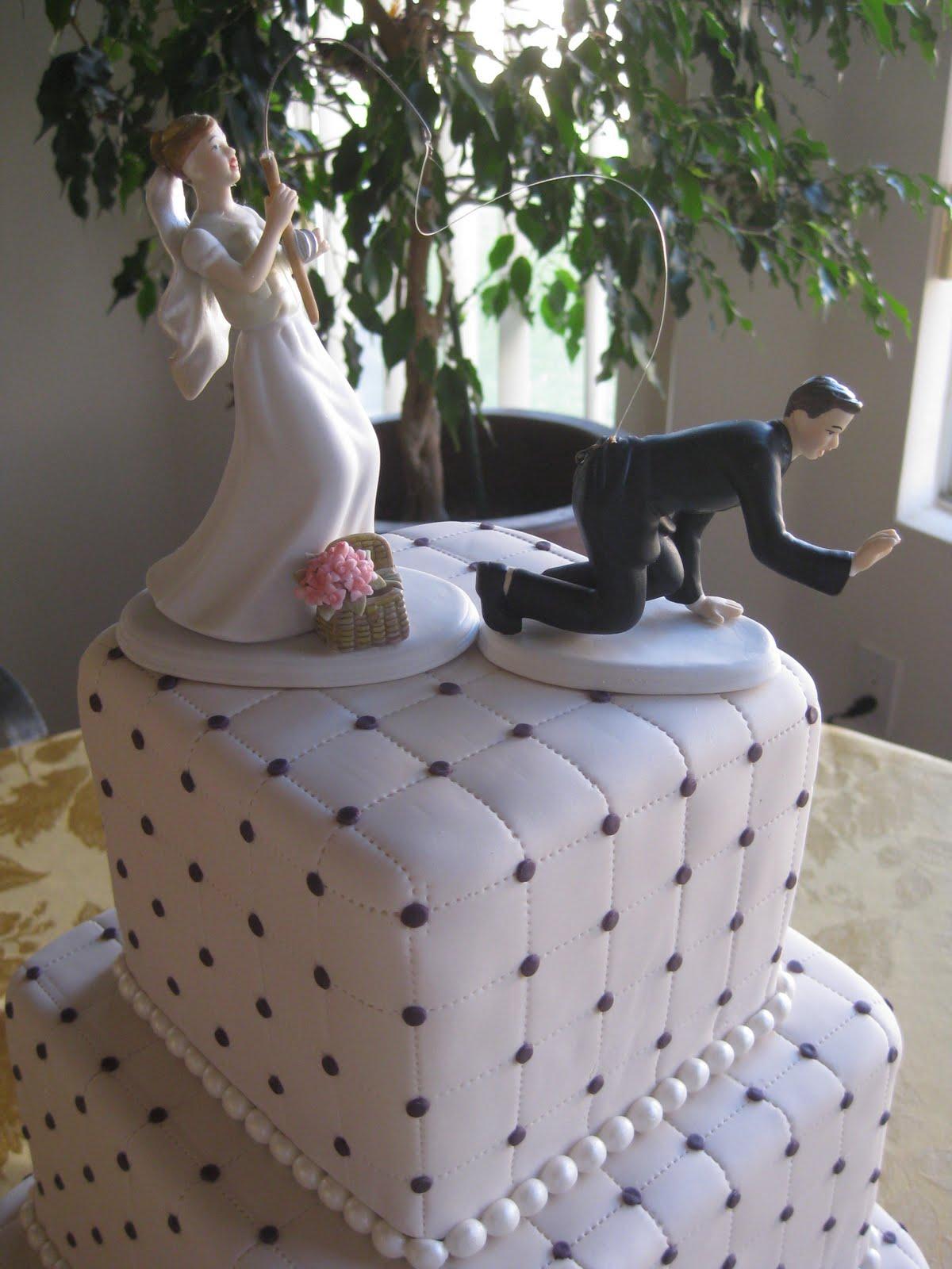 Sugar Chef: Quilted Wedding Cake : quilted wedding cake - Adamdwight.com