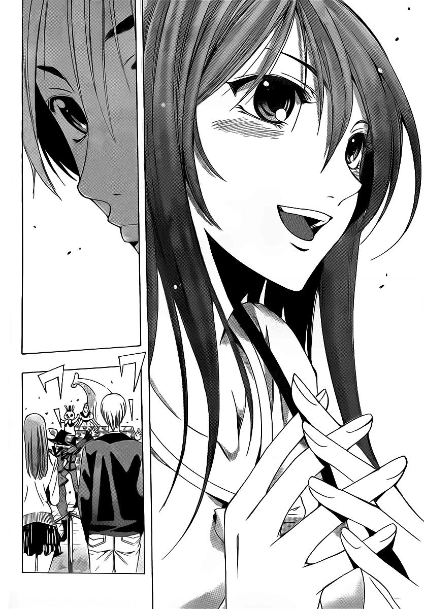Kimi no Iru Machi-Thị Trấn Tình Yêu chap 126 Trang 8 - Mangak.info