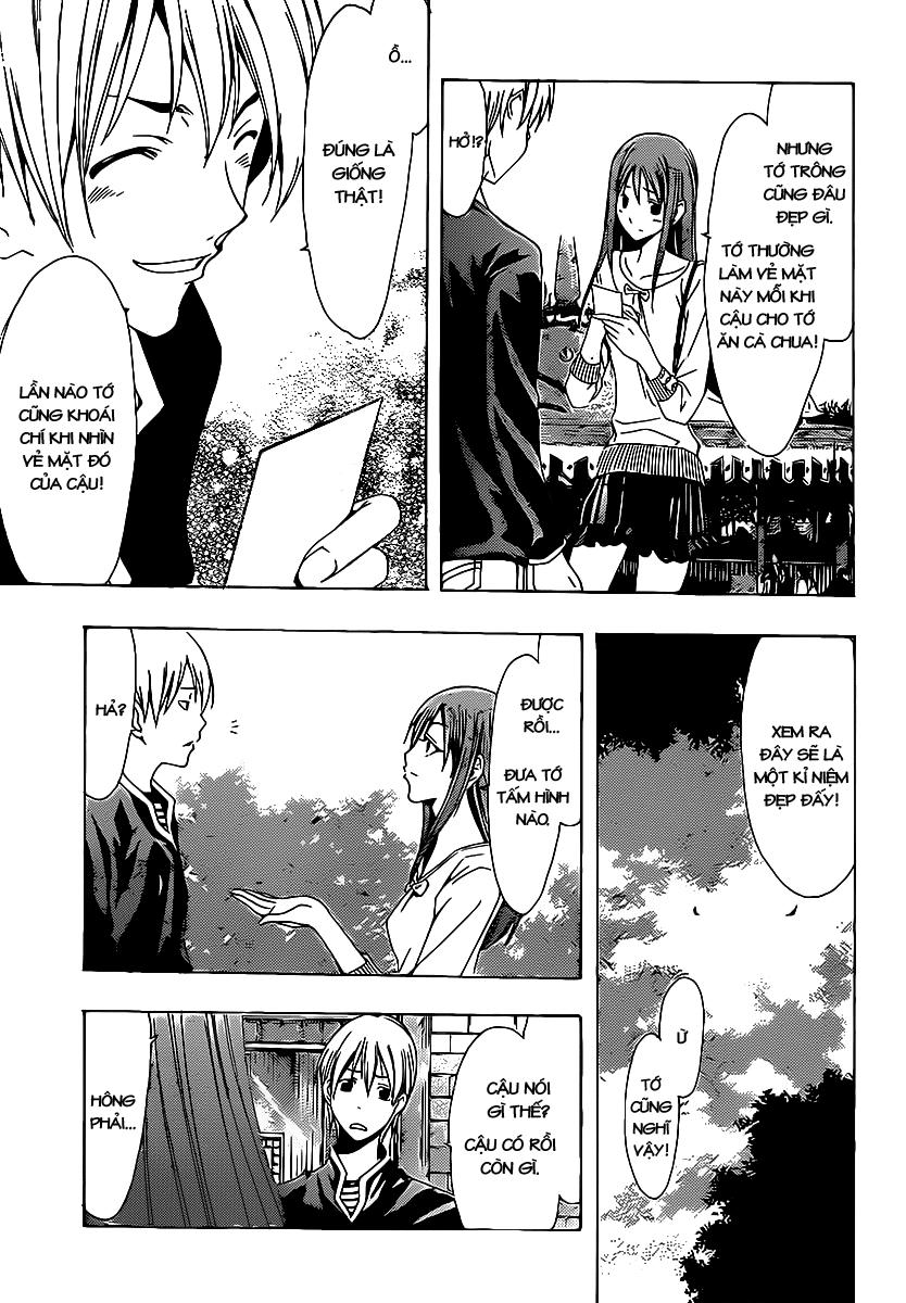 Kimi no Iru Machi-Thị Trấn Tình Yêu chap 126 Trang 13 - Mangak.info