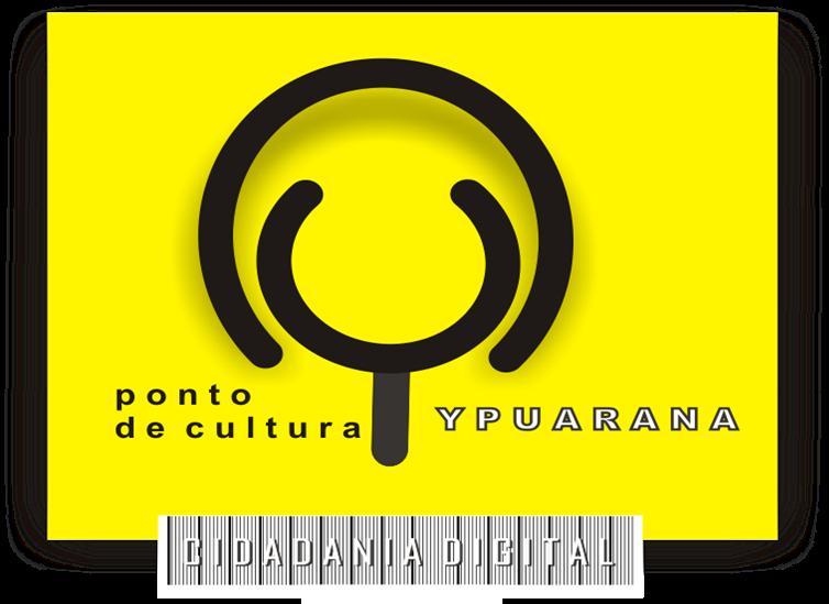 PONTO DE CULTURA YPUARANA