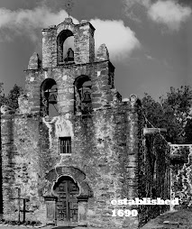 mission espada san antonio