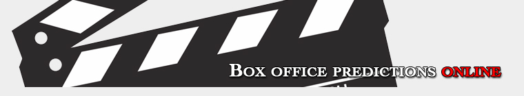 Box Office Predictions Online