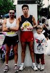 Half/Marathon 1:15:24.....1995